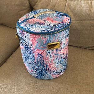 BRAND NEW Lilly Pulitzer Cooler